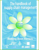 The handbook of supply chain management