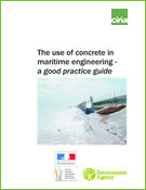 The use of concrete in maritime engineering - a guide to ...