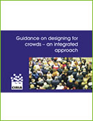Guidance on designing for crowds an integrated approach