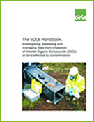 The VOCs Handbook. Investigating, assessing and managing…