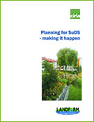 Planning for SuDS - making it happen