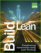 Build Lean. Transforming construction using Lean ...