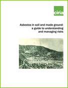 Asbestos in soil and made ground: a guide to ...