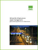 Whole-life infrastructure asset management: good practice...