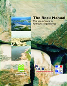 The Rock Manual. The use of rock in hydraulic engineering ..