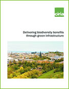 Delivering biodiversity benefits through green ...