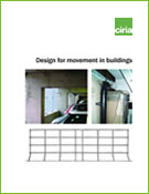Design for movement in buildings