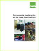 Environmental good practice on site guide (fourth edition)