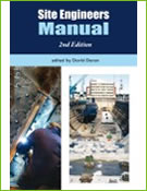 Site Engineers Manual, 2nd edition